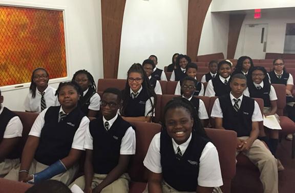 Highland Park Christian Academy
