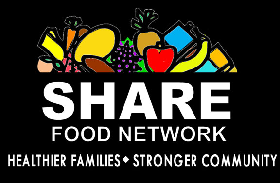 Share Food Program