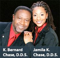 Dr. K. Bernard Chase