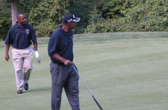 Golf Ministry