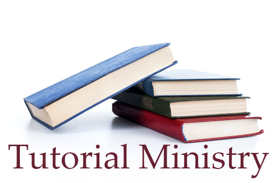 Tutorial Ministry