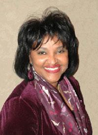 Rev Yvonne Felton