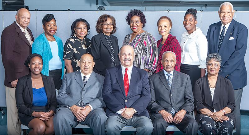 Academy Board of Directors