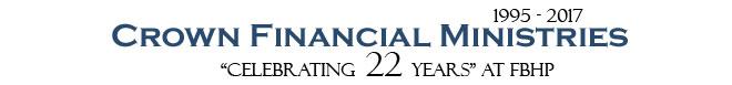 Crown Financial Minstries