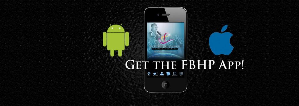 FBHP App