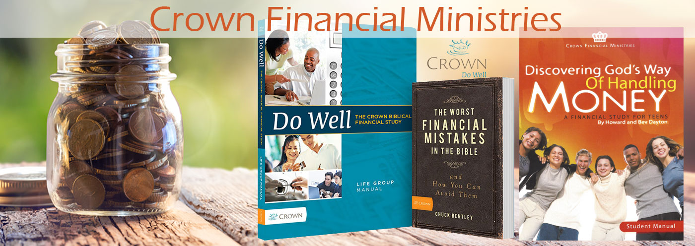 Crown Financial Ministry
